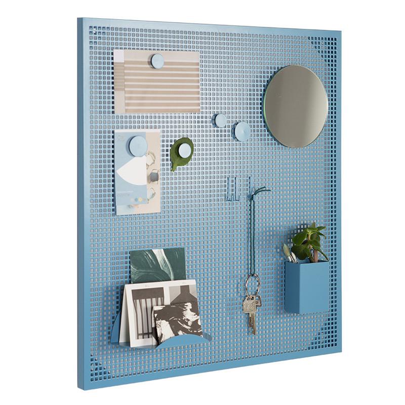 Image of   OK Design Tableau Magnet Tavle Pigeon Blue