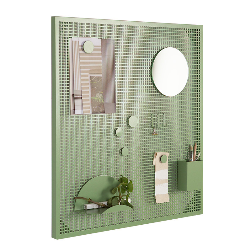 Ok design – Ok design tableau magnet tavle sea green fra livingshop