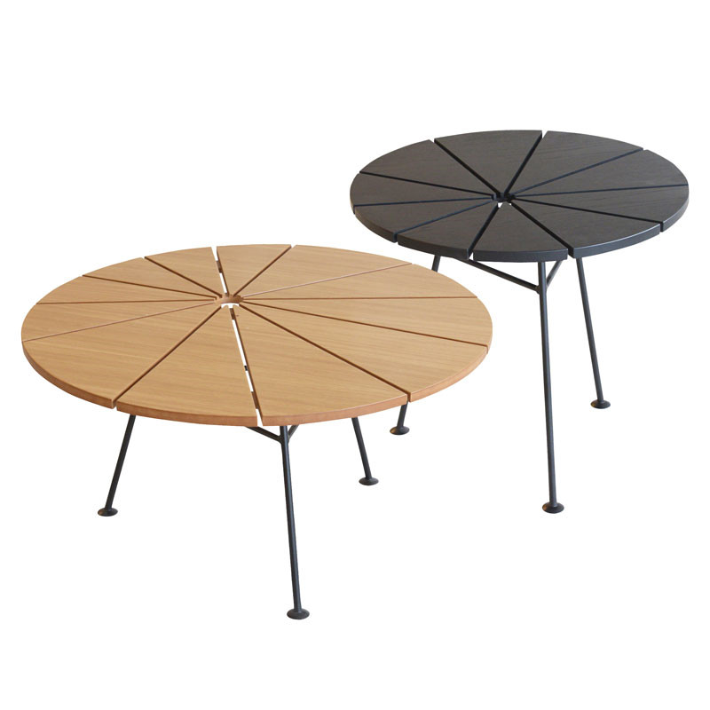 Ok design bambam table fra Ok design på livingshop