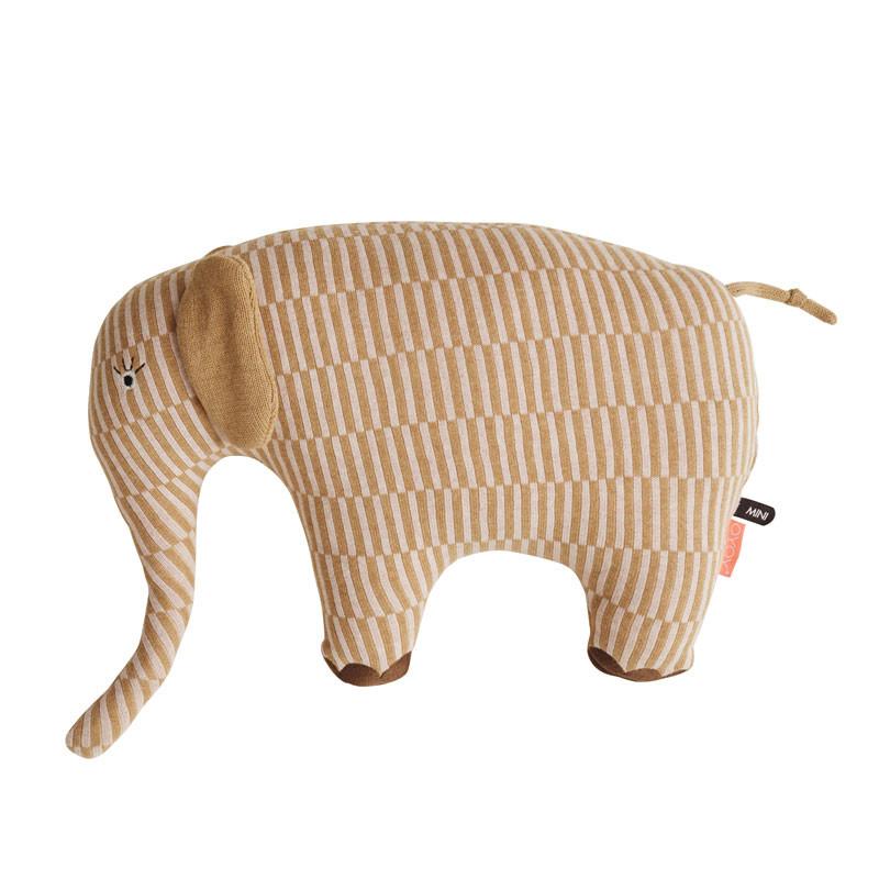 Image of   OYOY Elephant Dumbo Pude