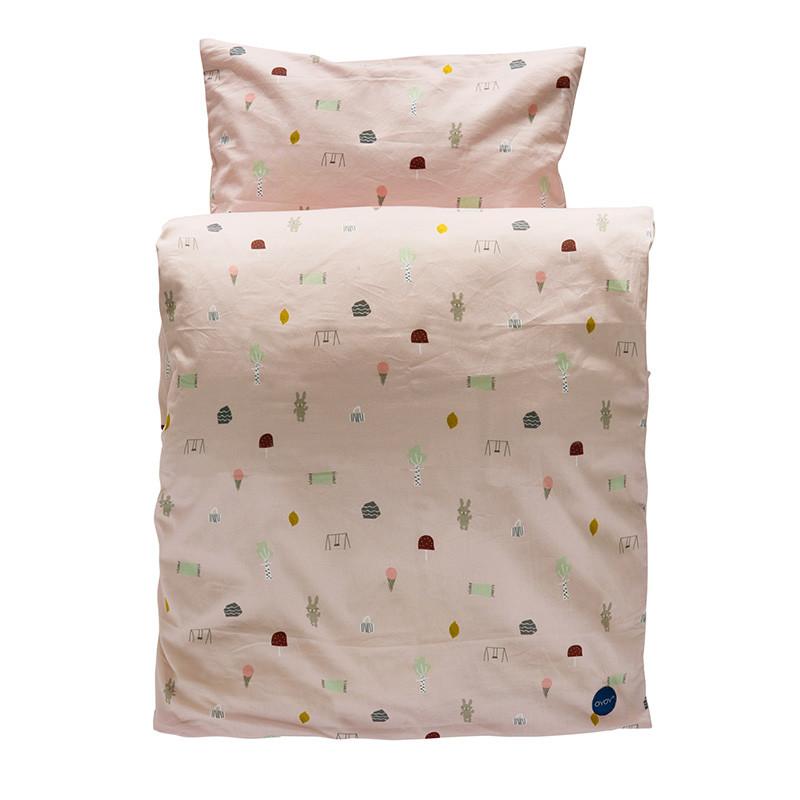 Image of   OYOY Happy Summer Bedding