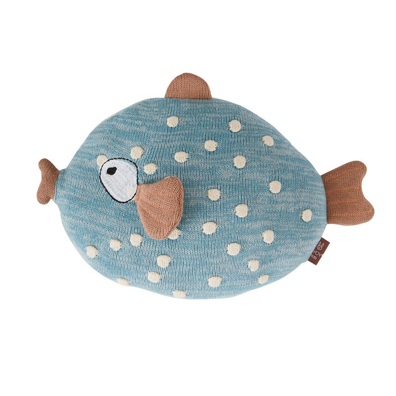 Image of   OYOY Little Finn Cushion