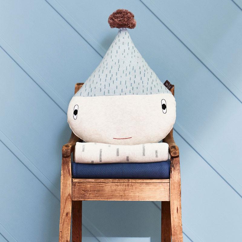 Image of   OYOY Rainy Cushion