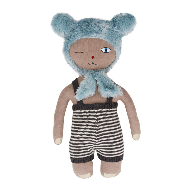 Oyoy topsi bear doll