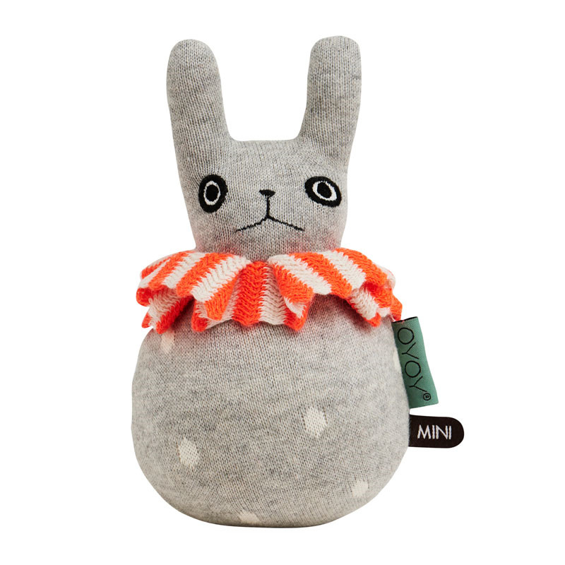 Image of   OYOY Roly-Poly Rabbit