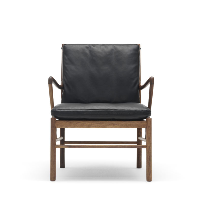 Image of   Carl Hansen OW149 Colonial Chair Lænestol