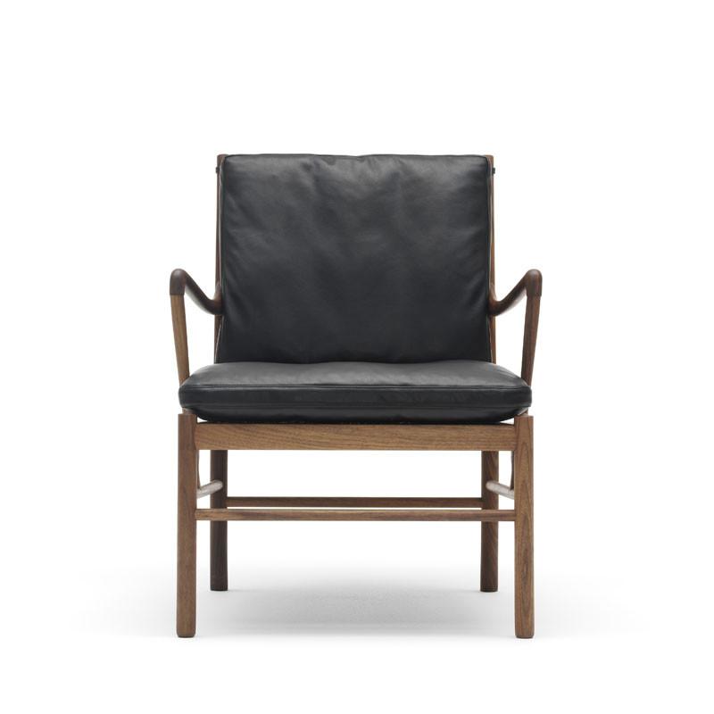 Carl Hansen OW149 Colonial Chair Lænestol fra Carl Hansen