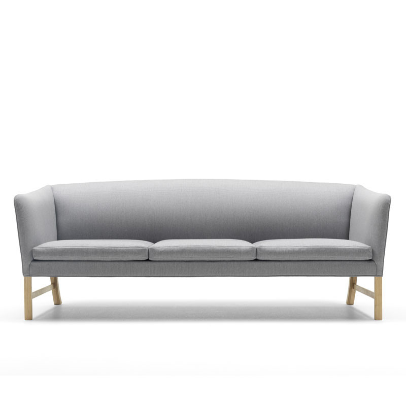 Image of   Carl Hansen OW603 3-Pers Sofa