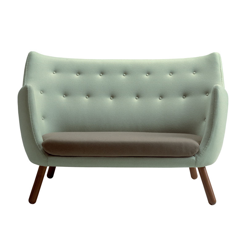 Image of   OneCollection Poet Sofa
