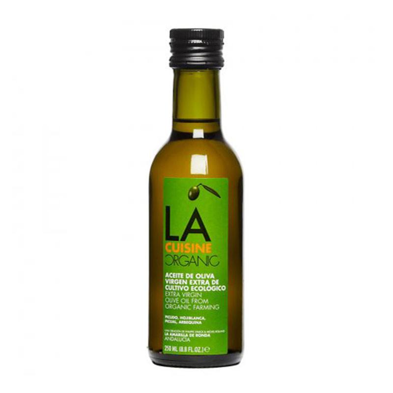 Image of   LA Cuisine Olivenolie