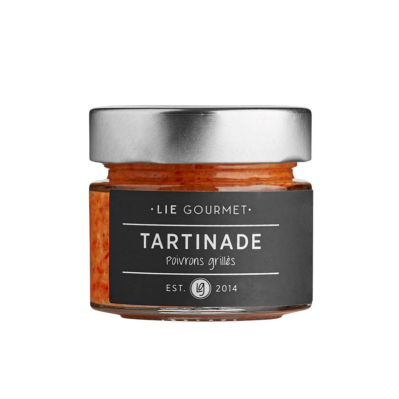 Otherwine lie gourmet rød peber tapenade fra Otherwine fra livingshop