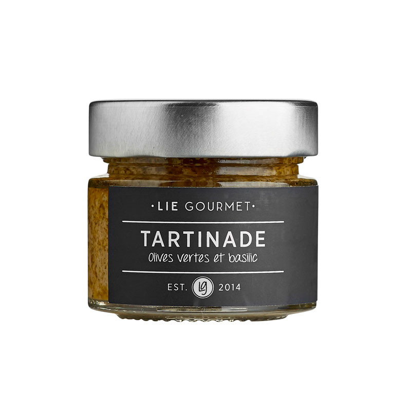 Otherwine lie gourmet oliventapenade fra Otherwine fra livingshop