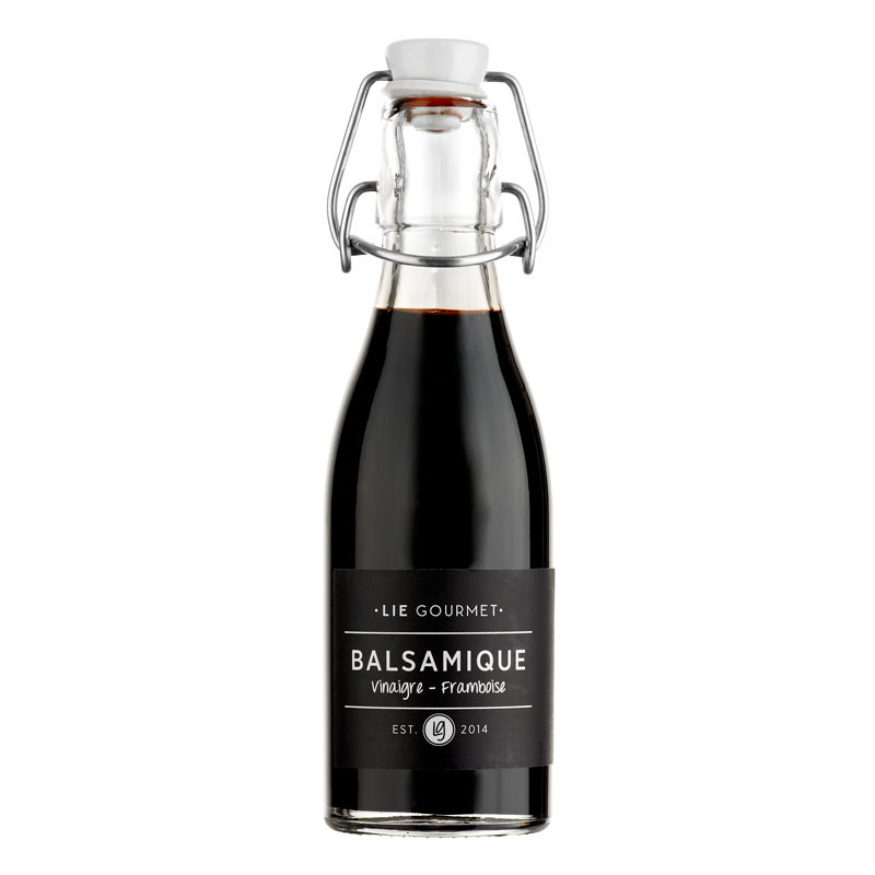 Otherwine lie gourmet hindbær balsamicoeddike fra Otherwine på livingshop