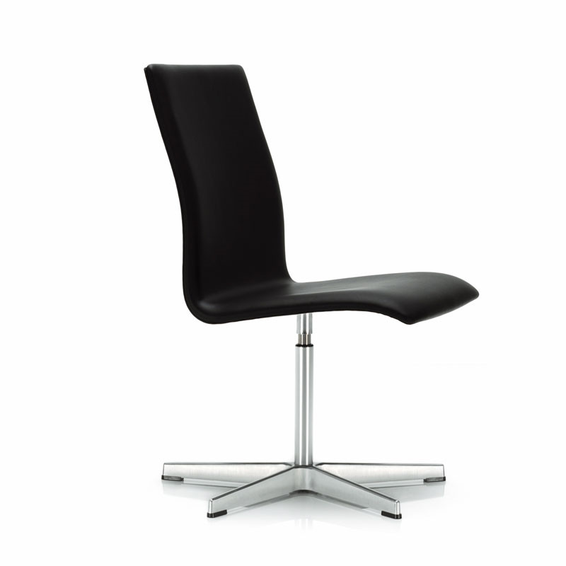 Fritz hansen oxford classic stol læder