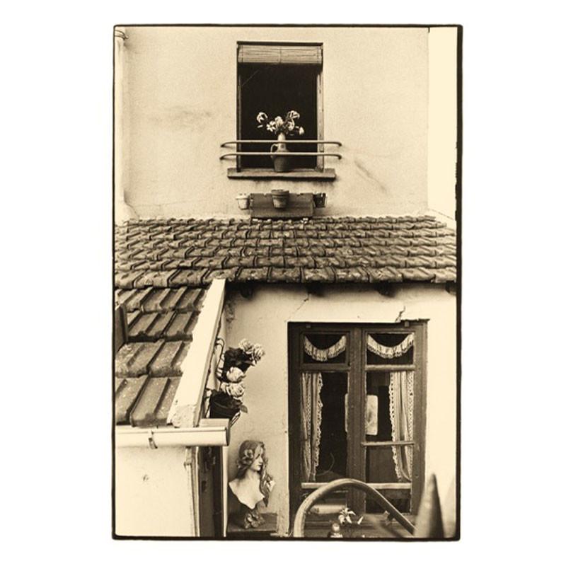 Pan x Pan x montreuil fotografi på livingshop