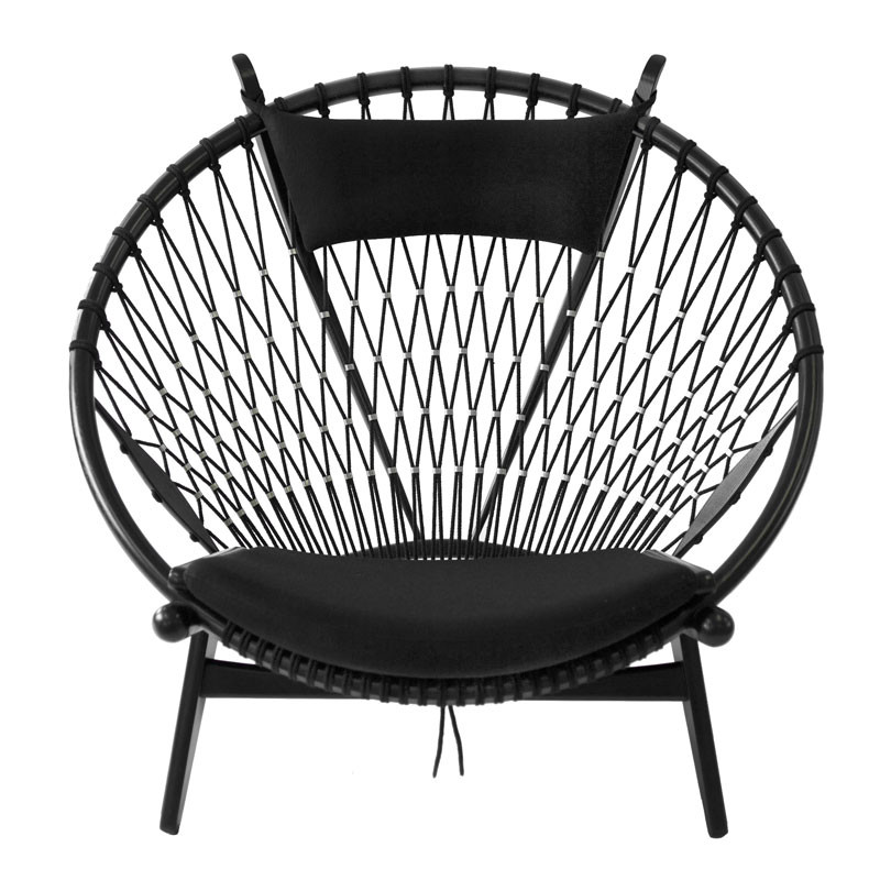 Pp møbler pp130 cirkelstolen