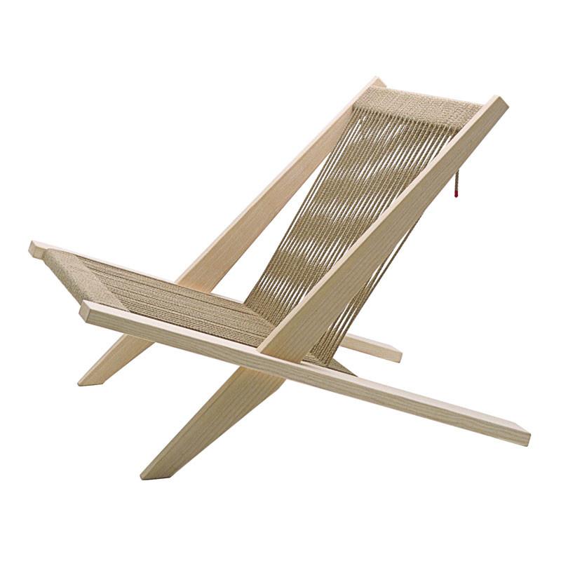 PP Møbler PP106 Lænestol fra PP Møbler