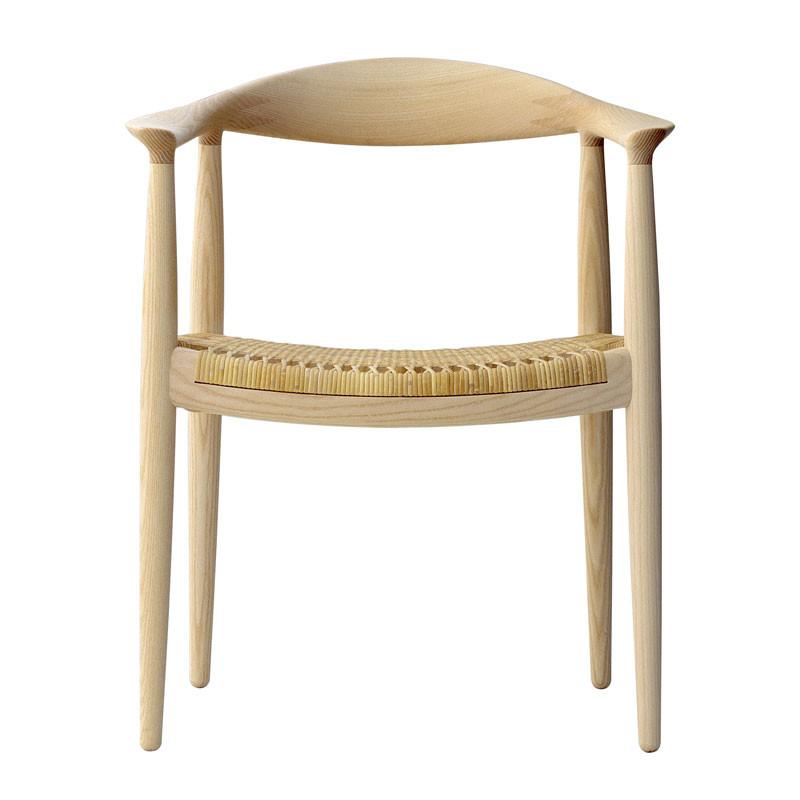 Pp møbler pp501 den runde stol fra Pp møbler fra livingshop