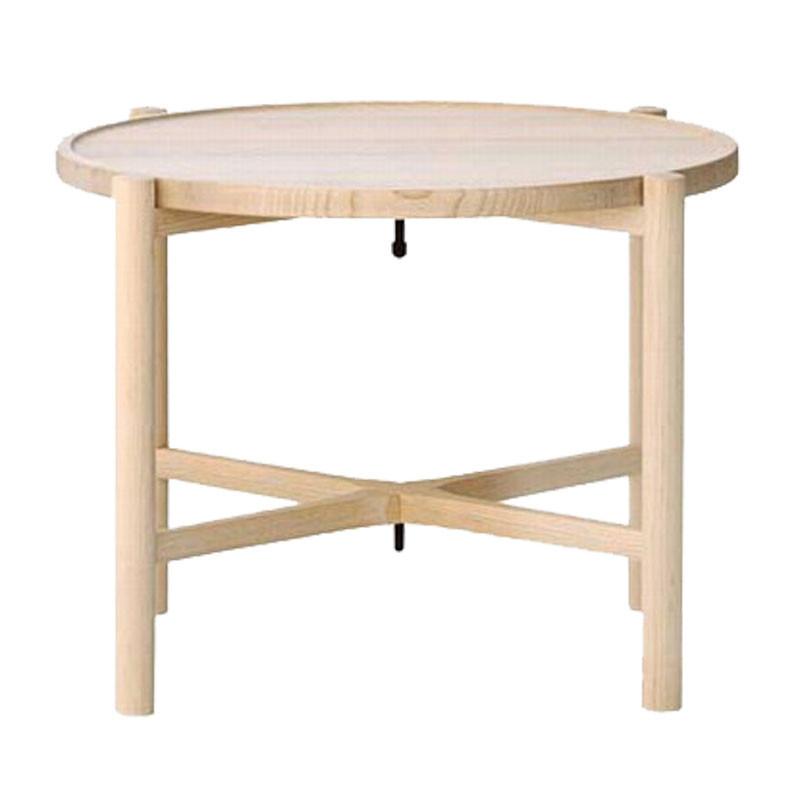 PP Møbler PP35 Bakkebord fra PP Møbler