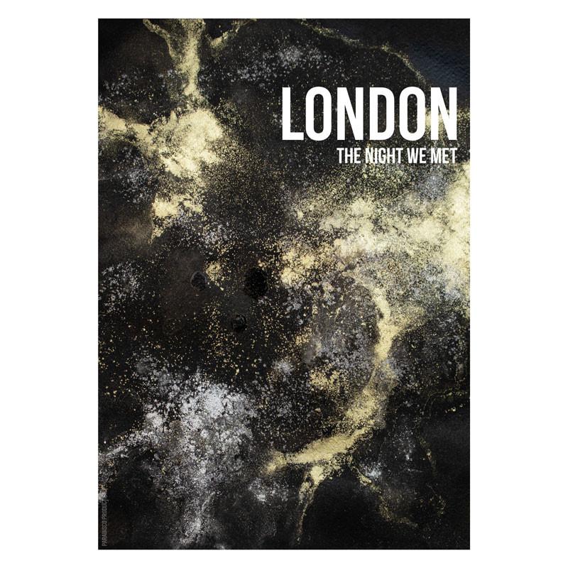 Image of   Paradisco Productions London Night