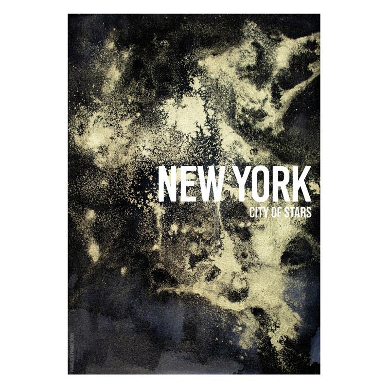 Image of   Paradisco Productions New York Stars