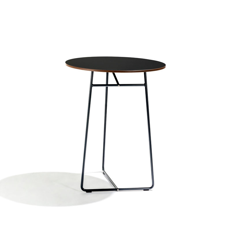 Image of   Skargaarden Resö Table 60 CM Black