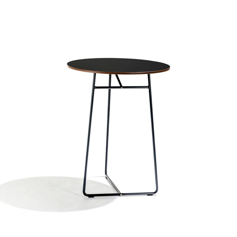 Skargaarden Resö Table 60 CM Black fra Skargaarden