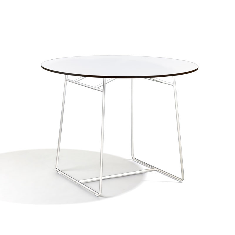 Image of   Skargaarden Resö Table 100 CM White