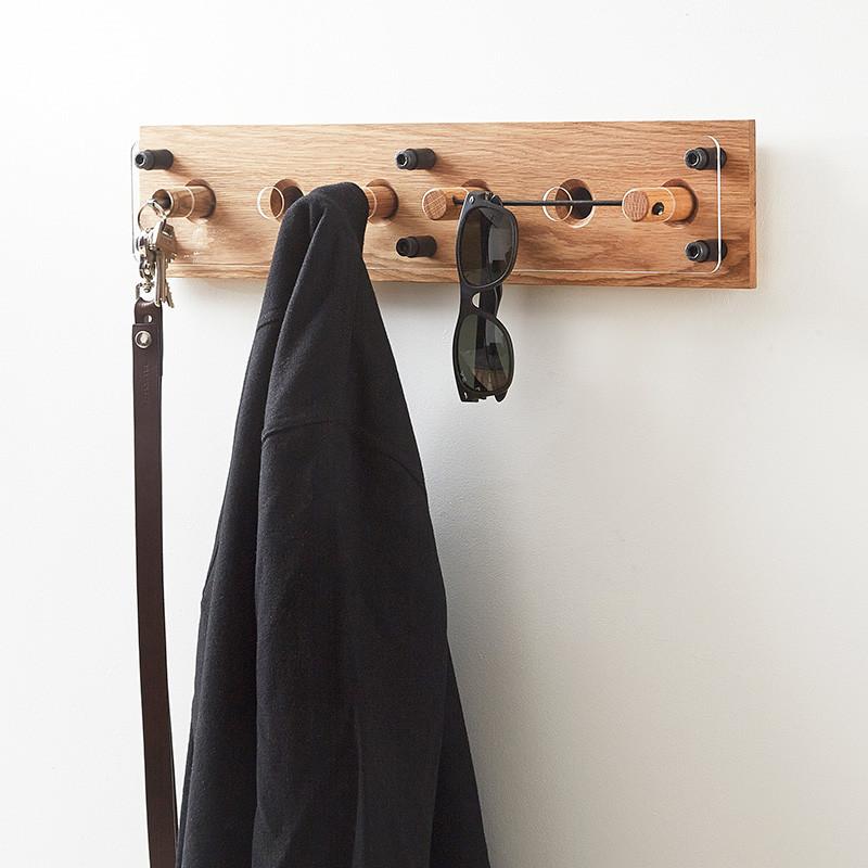 Roon & rahn Roon & rahn moodboard 1x6 kit oak fra livingshop