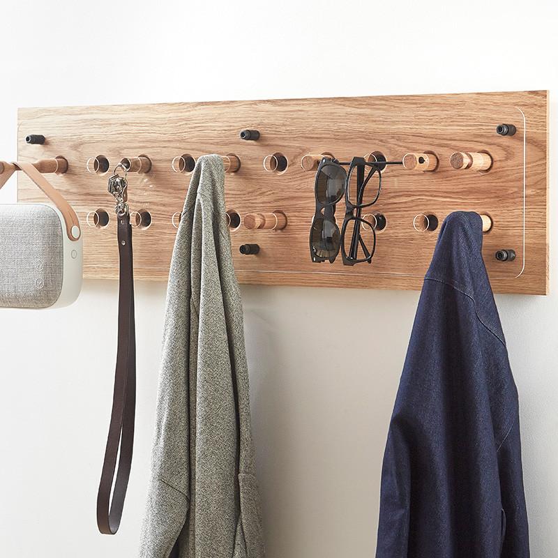 Image of   Roon & Rahn Moodboard 2x10 Kit Oak
