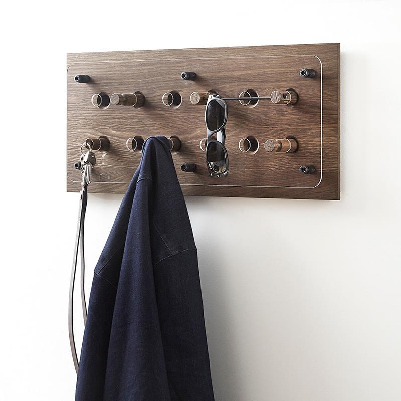 Image of   Roon & Rahn Moodboard 2x6 Kit Fumed Oak