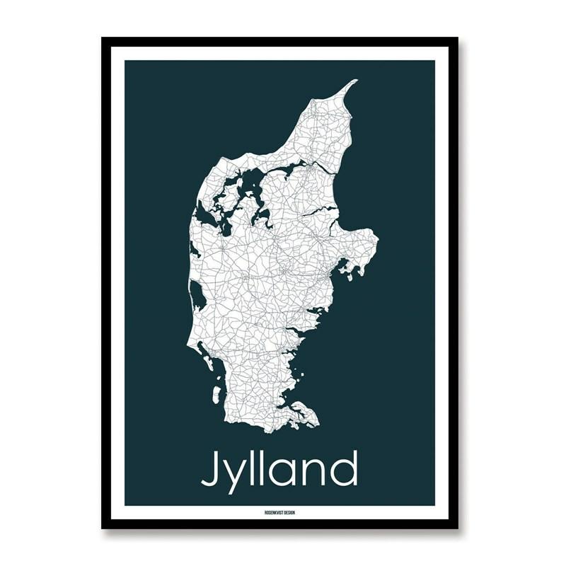jylland. Black Bedroom Furniture Sets. Home Design Ideas
