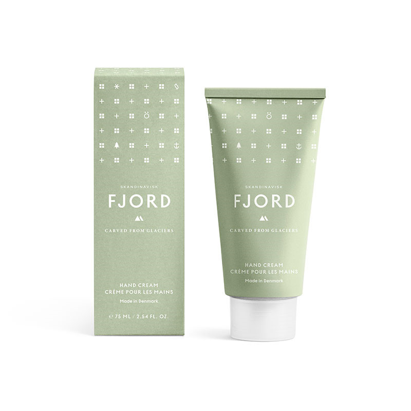 Image of   SKANDINAVISK Fjord Hand Cream