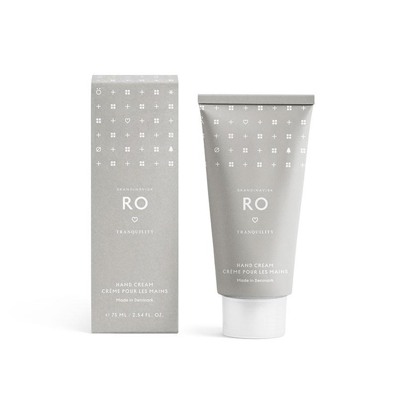 Image of   SKANDINAVISK RO Hand Cream