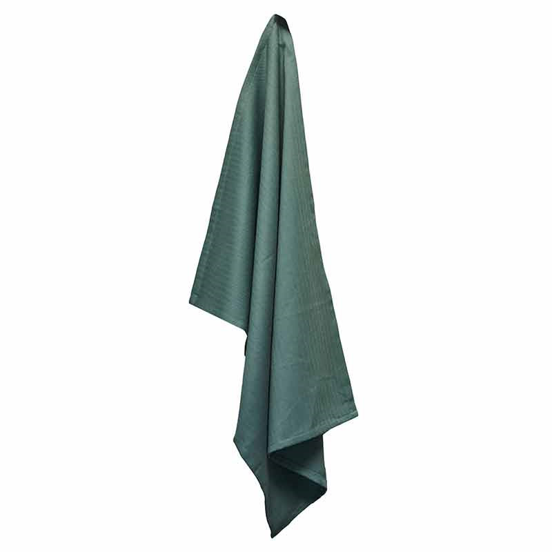 Image of   Semibasic DRY Tea Towel Dusty Green