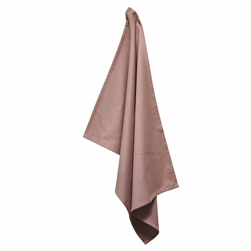 Image of   Semibasic DRY Tea Towel Dusty Rose