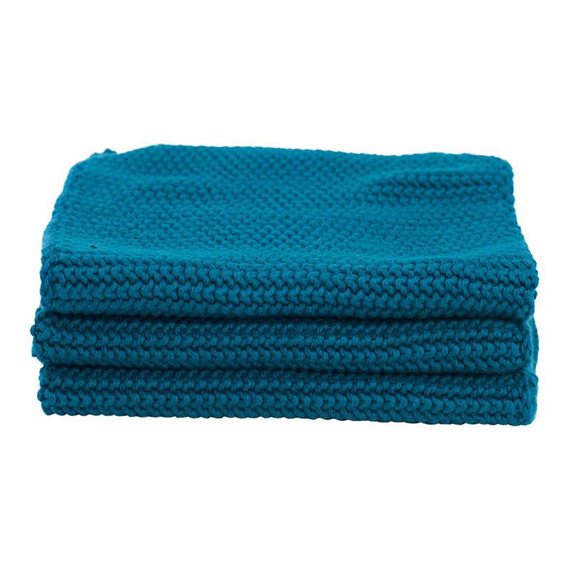 Image of   Semibasic WET Cloth Petrol Blue