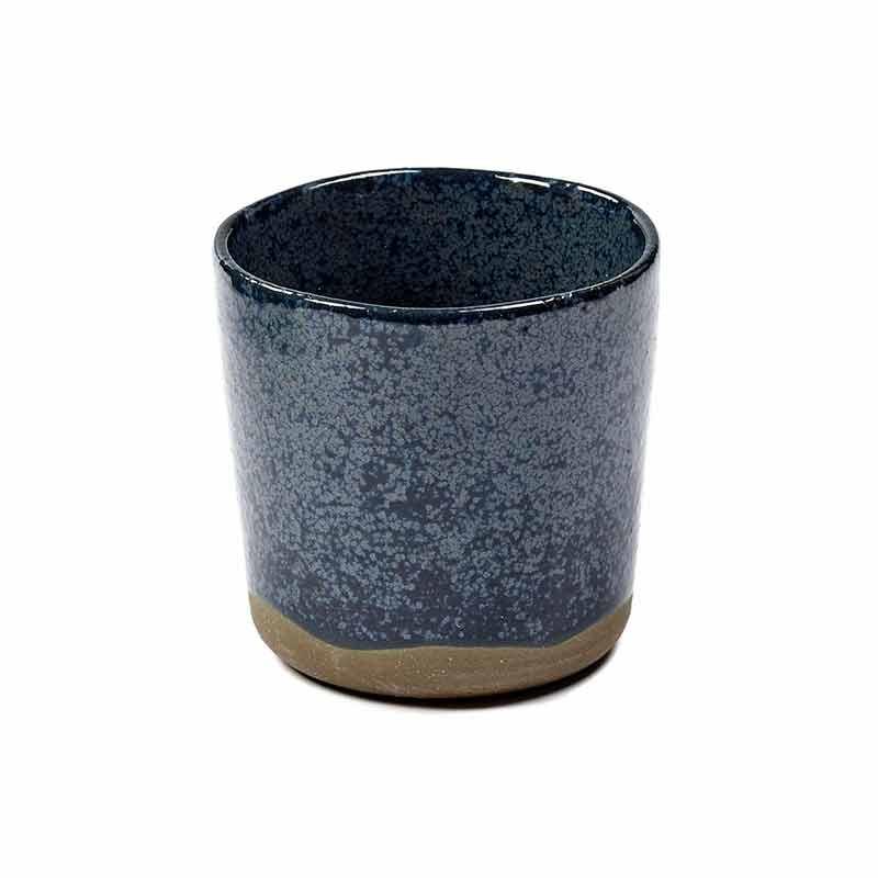 Image of   Serax Merci Cup No. 9 Blue/Grey