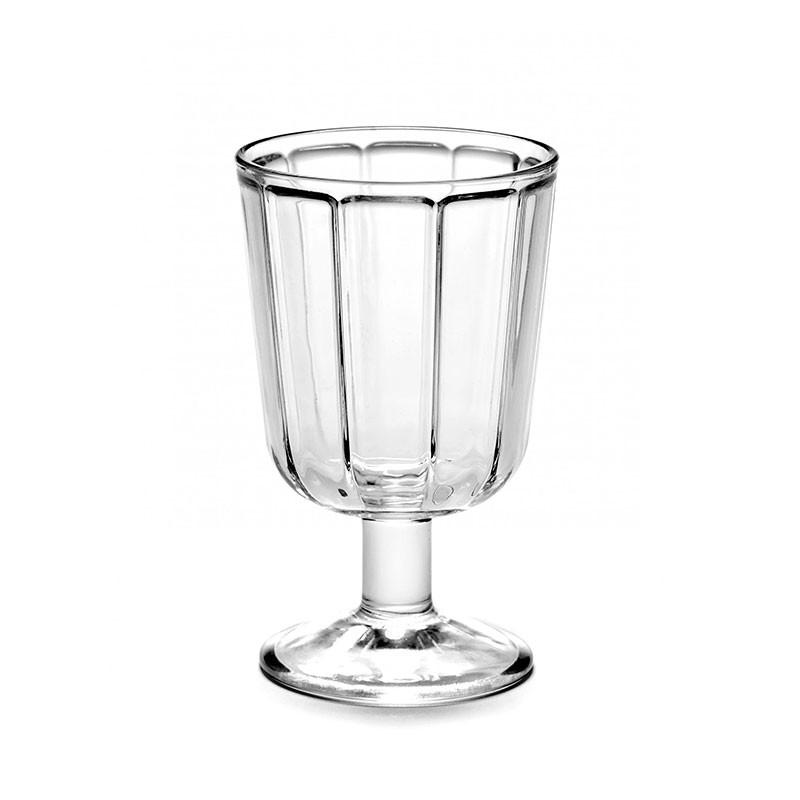 Image of   Serax Surface White Wine Glass