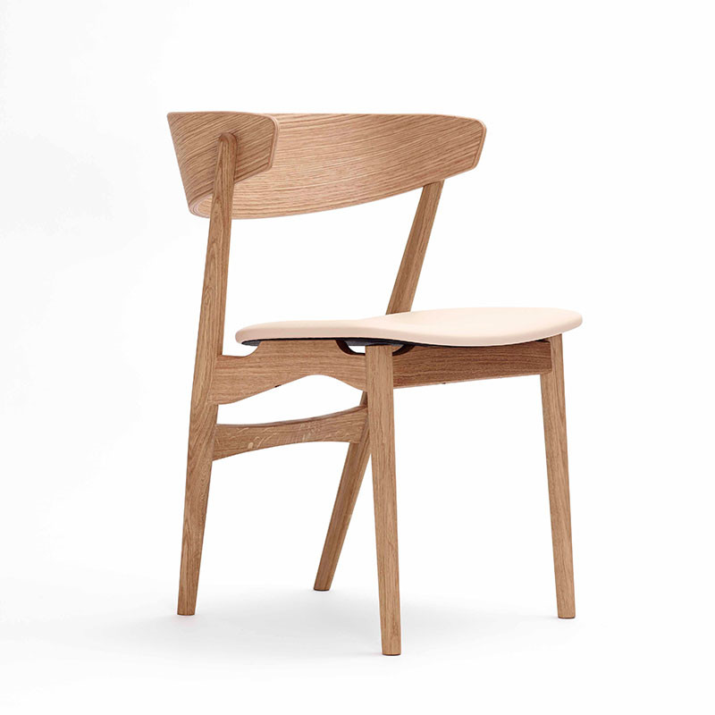 Sibast Furniture No 7 Dining Chair