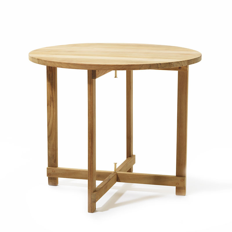 Skargaarden Kryss Table fra Skargaarden