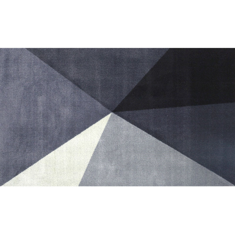Image of   Skriver Collection Trendmat Delux Art Grey