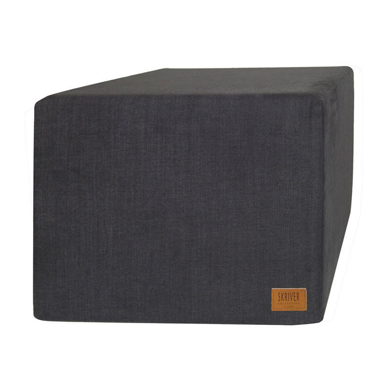 Image of   Skriver Collection HotMadi Cube Grey