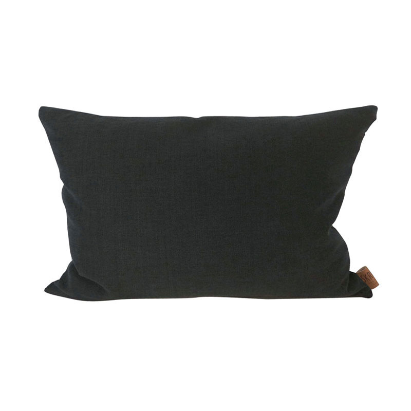 Image of   Skriver Collection HotMadi Cushion Black
