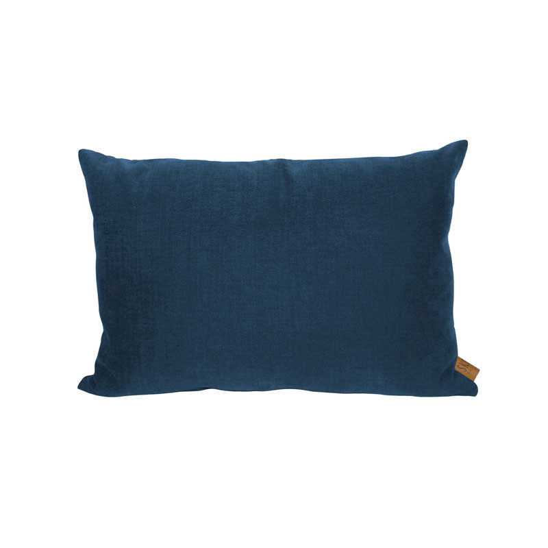 Image of   Skriver Collection HotMadi Cushion Blue