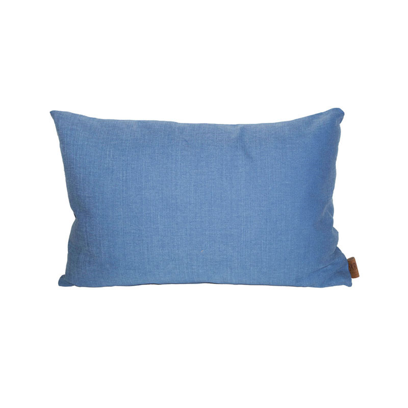 Image of   Skriver Collection HotMadi Cushion Light Blue