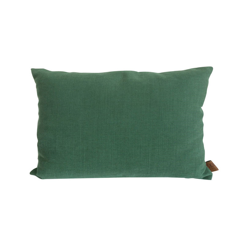 Image of   Skriver Collection HotMadi Cushion Green