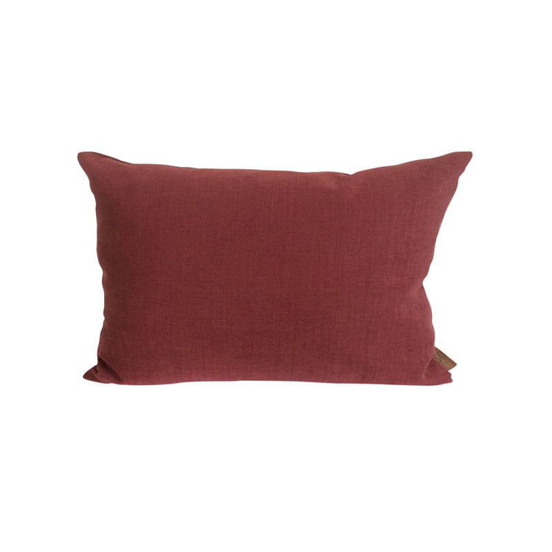 Image of   Skriver Collection HotMadi Cushion Marsala