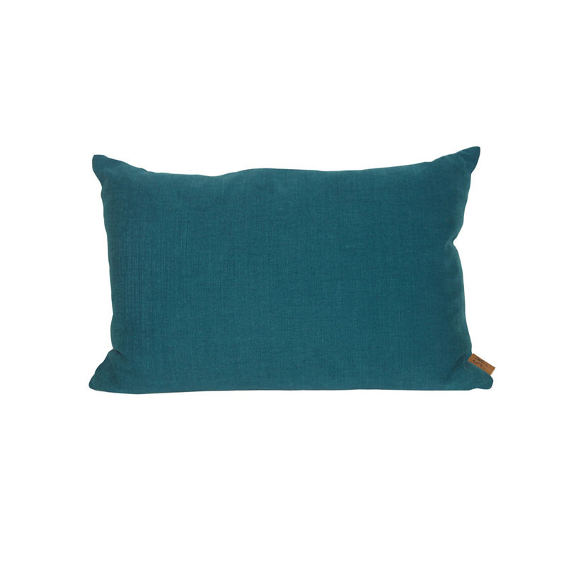 Image of   Skriver Collection HotMadi Cushion Petrol
