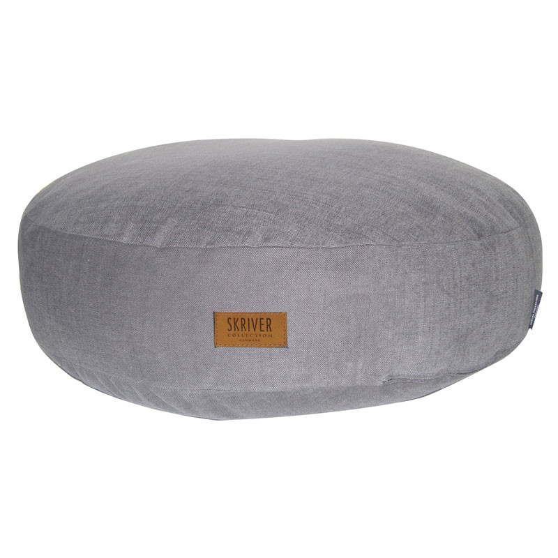Image of   Skriver Collection HotMadi Puf Light Grey